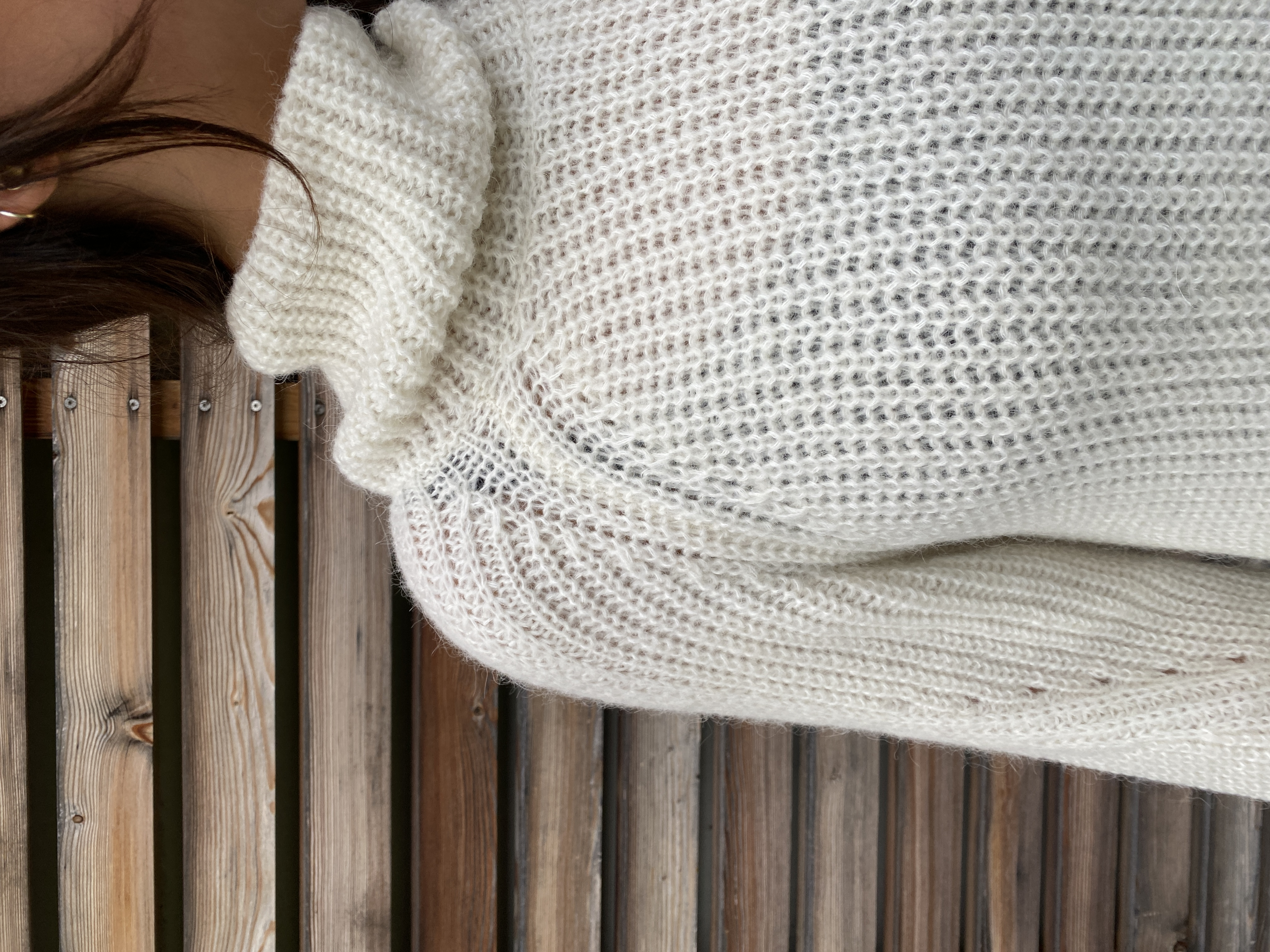 Pullover Willow - Bypias