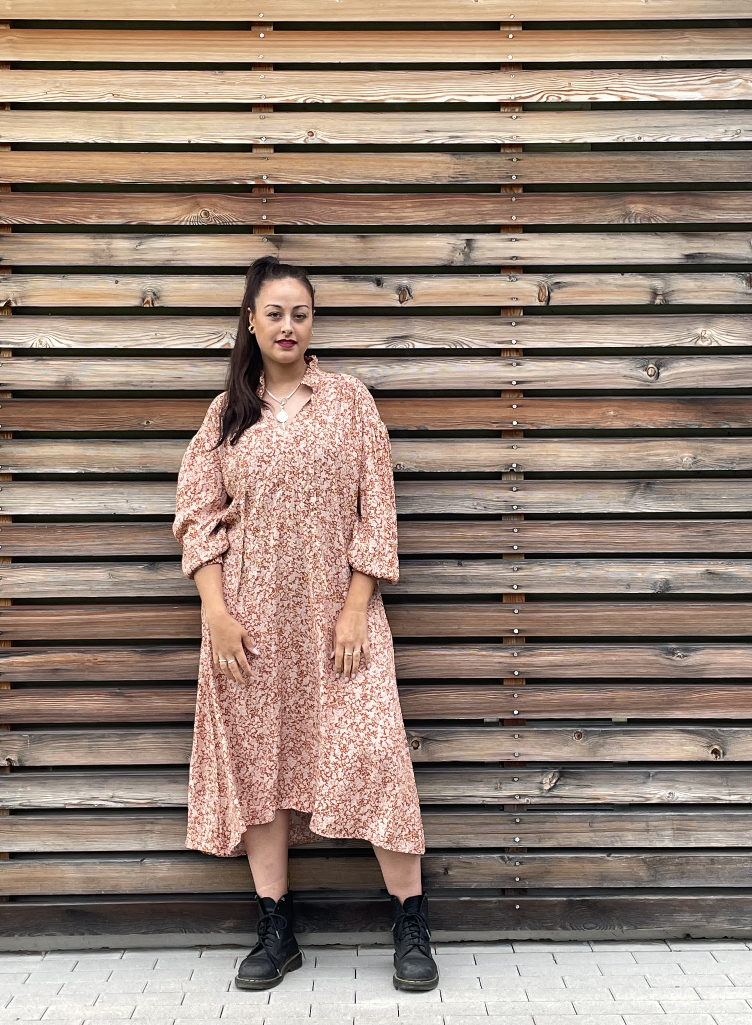 Kleid July - JcSophie
