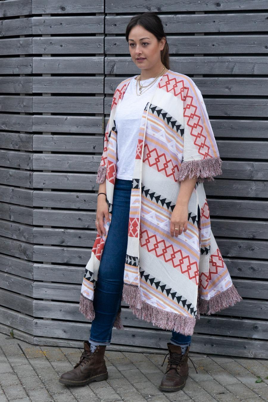 Kimono - Devotion