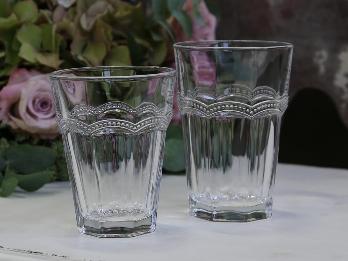 Antoinette Trinkglas M - chic antique