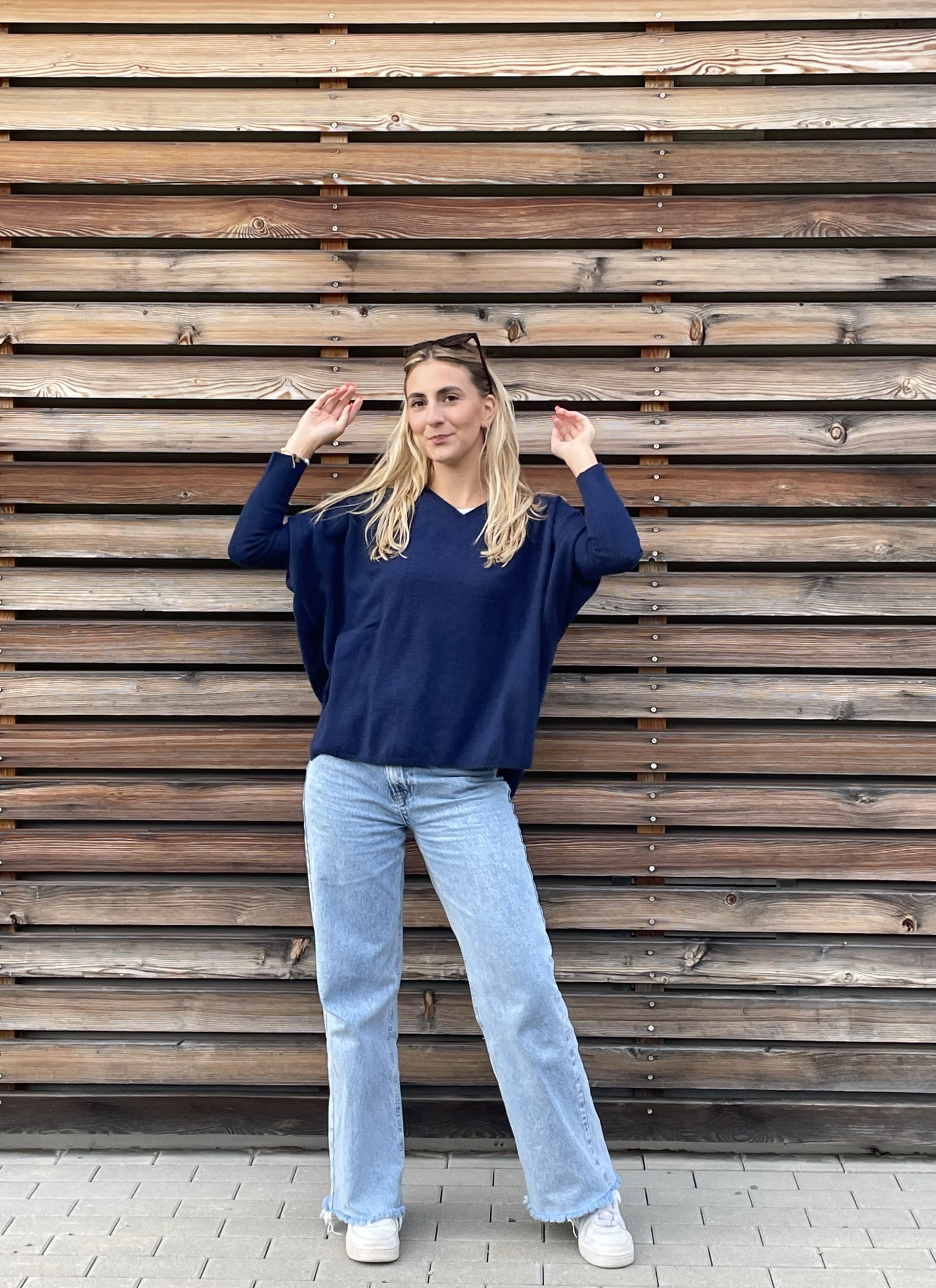 Pullover Camille - absolut cashmere