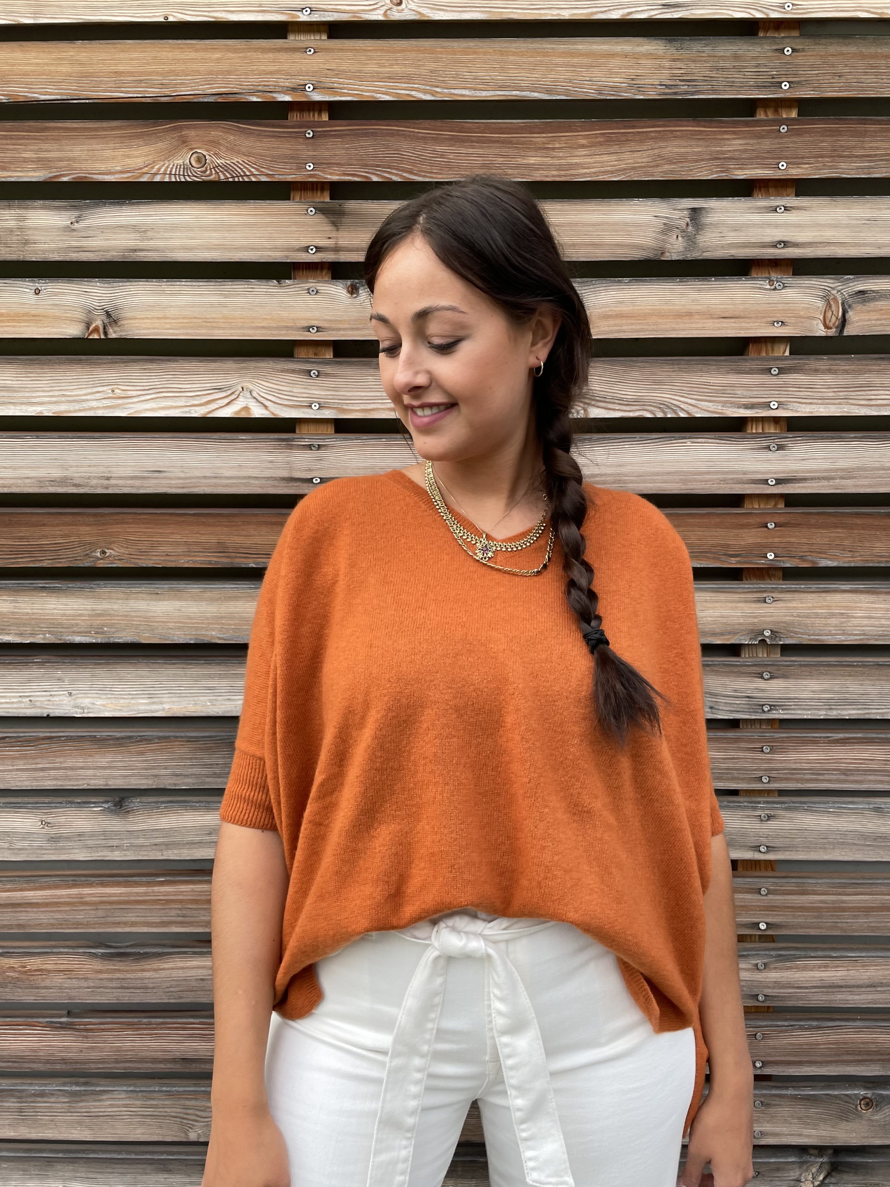 Pullover Kate - absolut cashmere