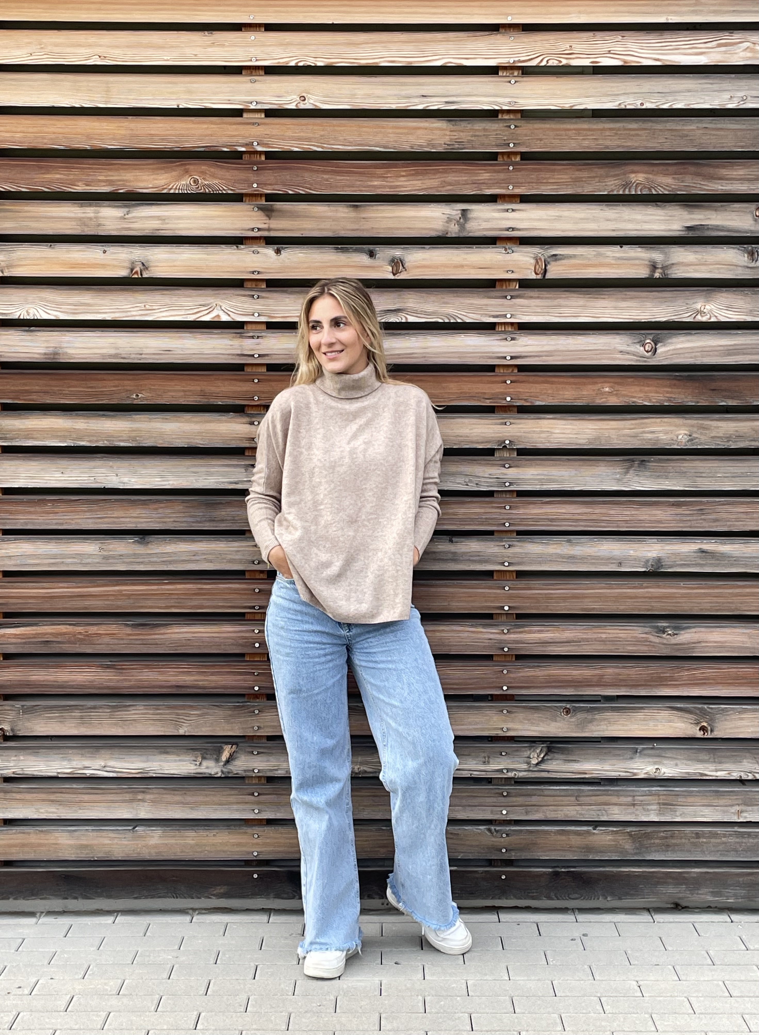 Pullover Clara - absolut cashmere