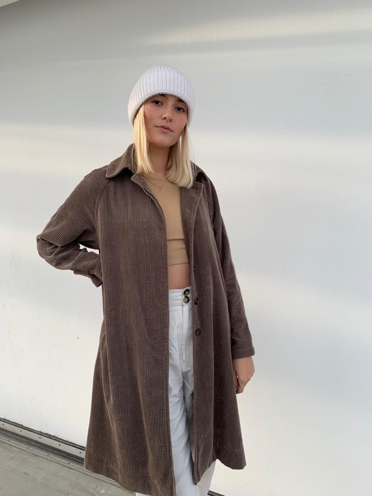 Mantel Emma - JC Sophie