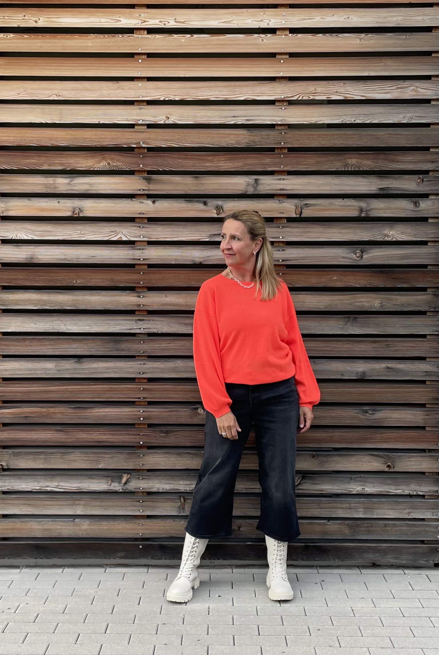 Pullover Jade - absolut cashmere