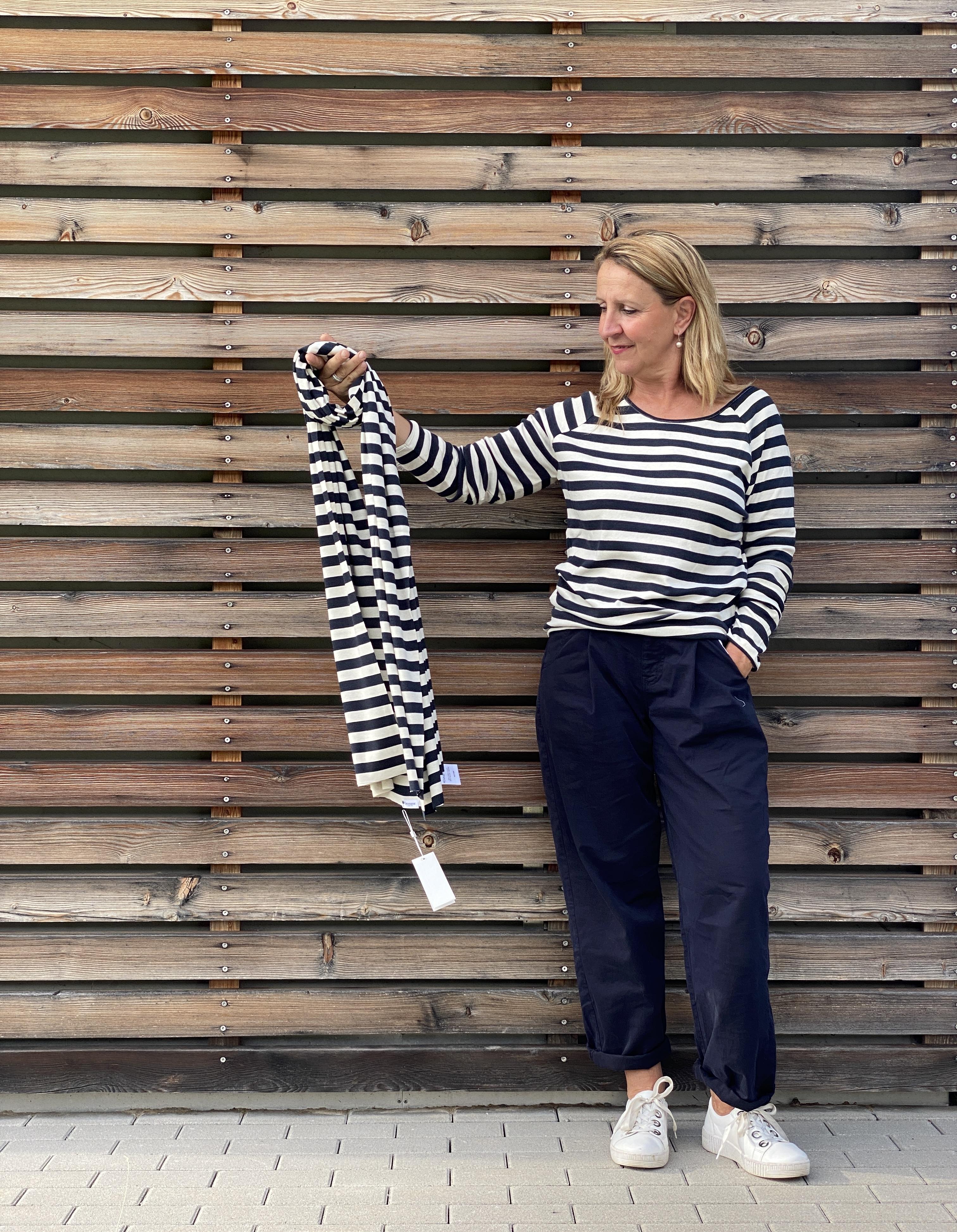 Schaal Stripes - Penn&Ink N.Y