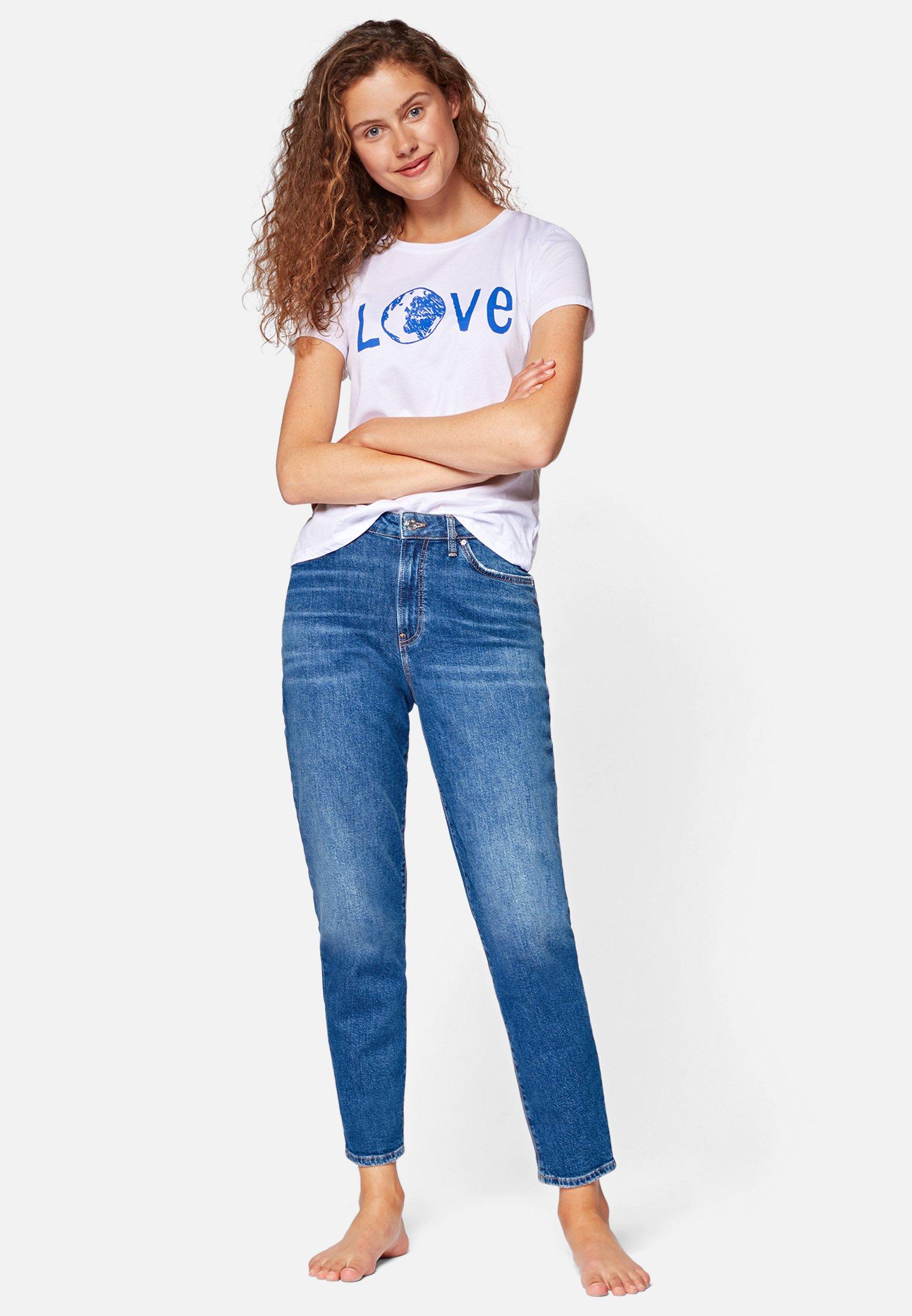 Jeans Stella - Mavi