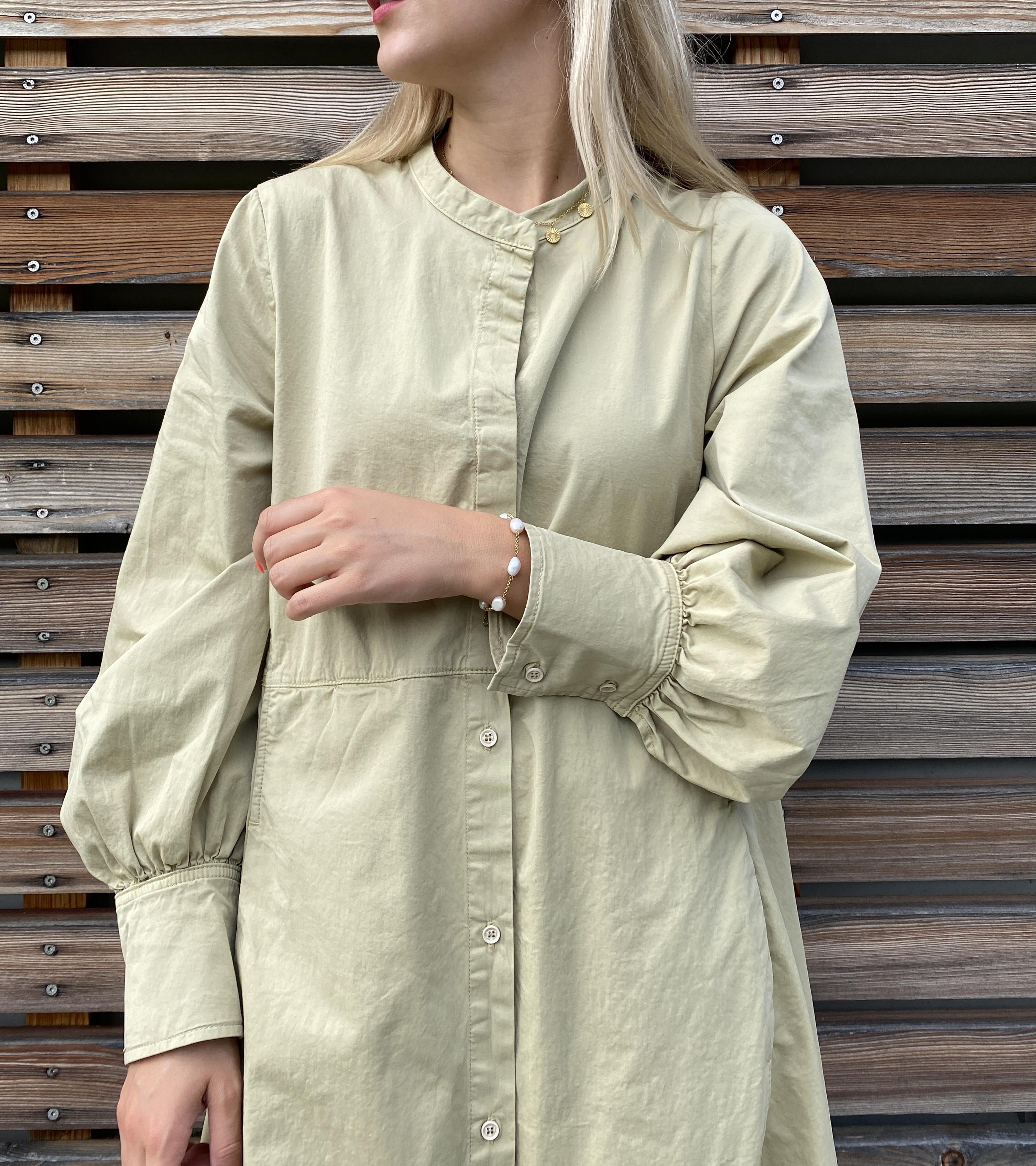 Kleid camel - Penn&Ink N.Y